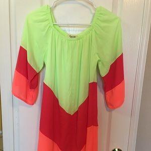 Boutique Summer Dress